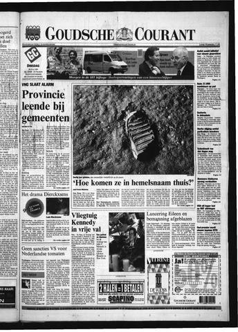 Goudsche Courant 1999-07-20