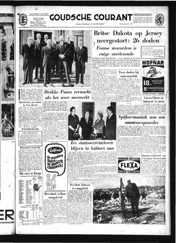 Goudsche Courant 1965-04-15
