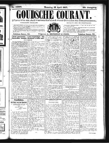 Goudsche Courant 1917-04-16