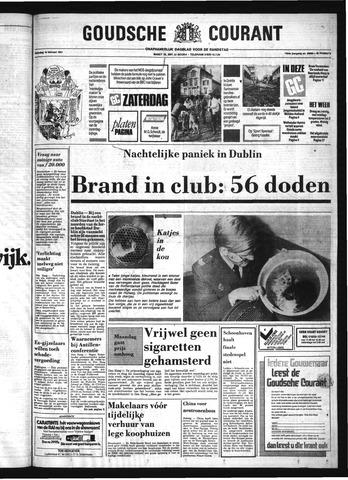 Goudsche Courant 1981-02-14