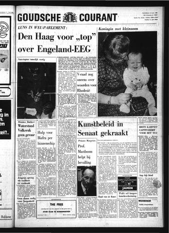 Goudsche Courant 1969-06-18