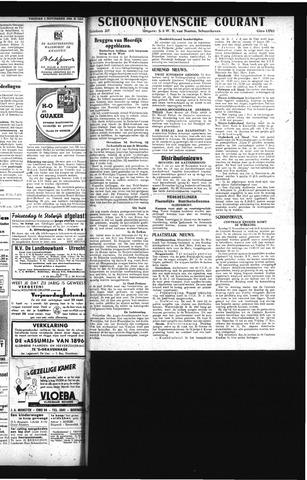 Schoonhovensche Courant 1944-11-07