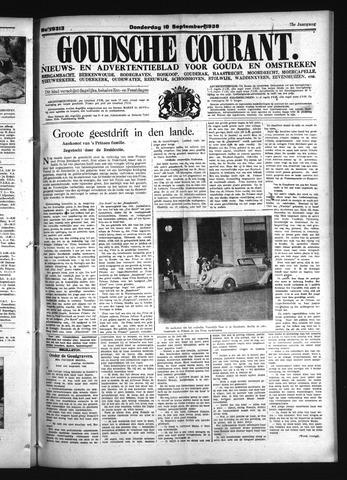 Goudsche Courant 1936-09-10