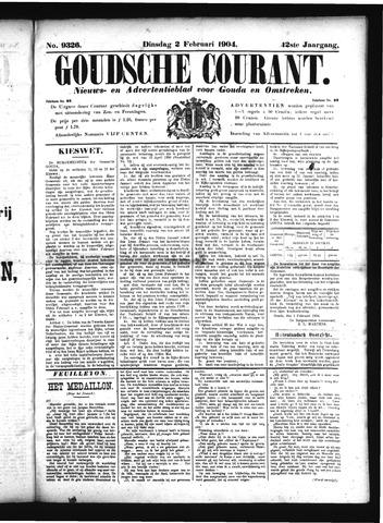 Goudsche Courant 1904-02-02