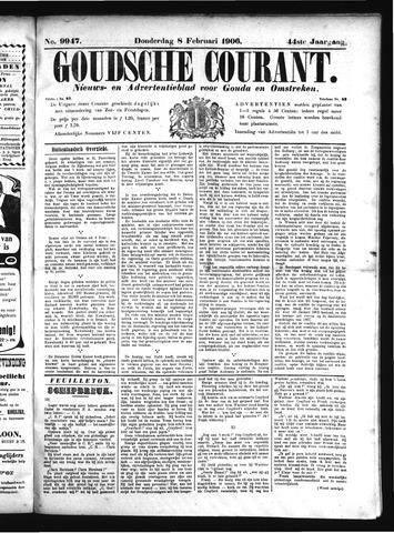Goudsche Courant 1906-02-08