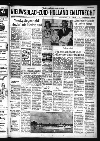 Schoonhovensche Courant 1973-03-09