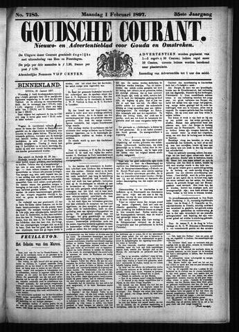 Goudsche Courant 1897-02-01