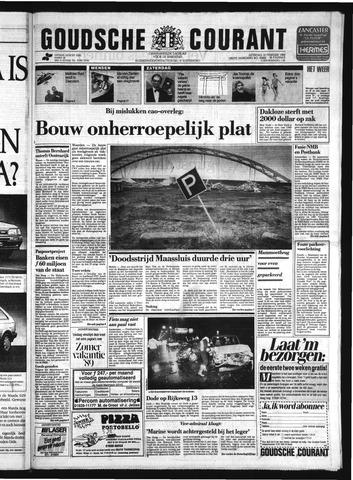 Goudsche Courant 1989-02-18