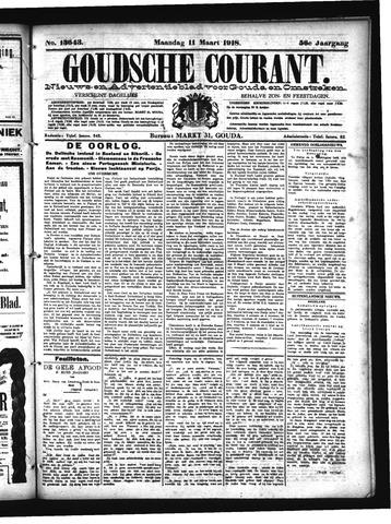 Goudsche Courant 1918-03-11