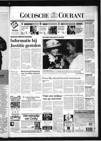 Goudsche Courant 1994-12-07