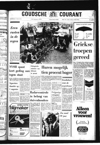 Goudsche Courant 1974-07-17