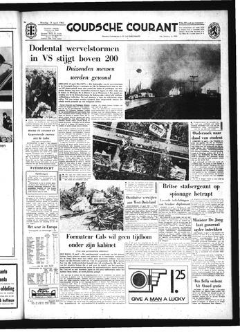Goudsche Courant 1965-04-13
