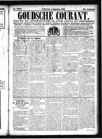 Goudsche Courant 1923-08-04