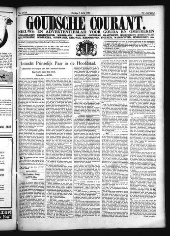 Goudsche Courant 1937-06-08