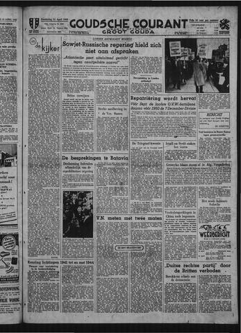 Goudsche Courant 1949-04-14
