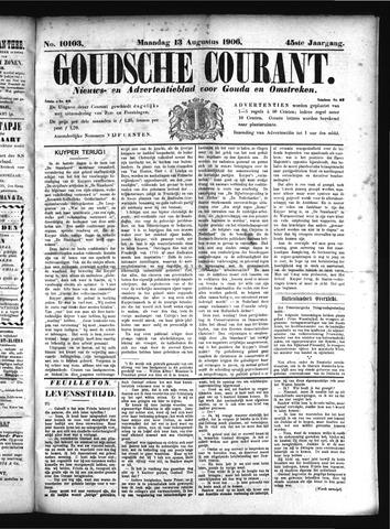 Goudsche Courant 1906-08-13