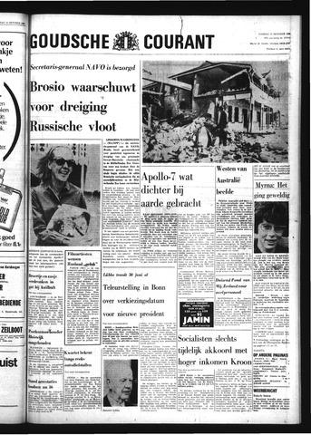 Goudsche Courant 1968-10-15