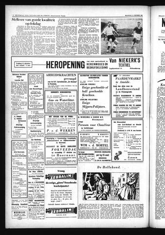 Schoonhovensche Courant 1956-10-10