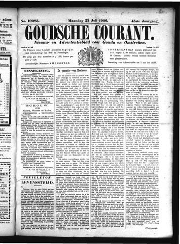 Goudsche Courant 1906-07-23