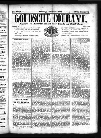 Goudsche Courant 1901-10-01