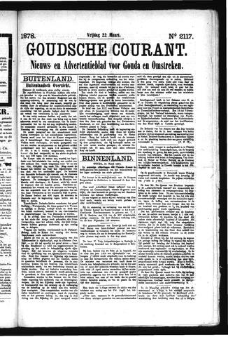 Goudsche Courant 1878-03-22