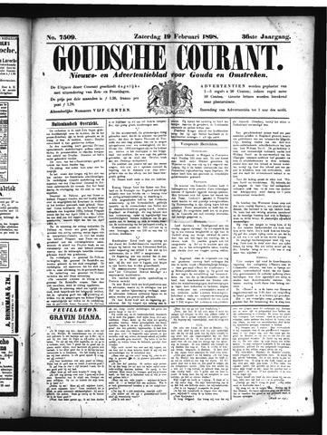 Goudsche Courant 1898-02-19