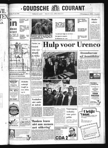 Goudsche Courant 1978-05-27