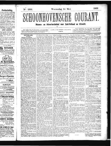 Schoonhovensche Courant 1902-05-14