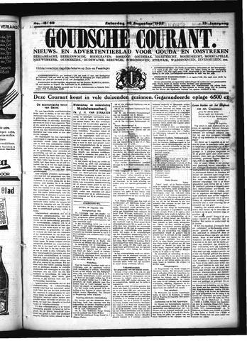 Goudsche Courant 1932-08-20