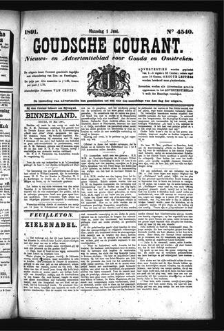 Goudsche Courant 1891-06-01
