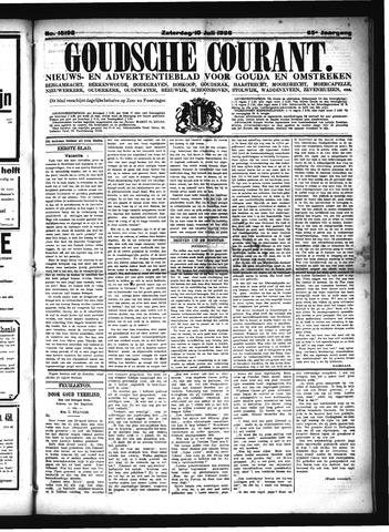 Goudsche Courant 1926-07-10