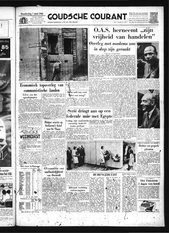 Goudsche Courant 1962-06-07