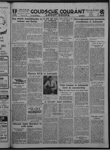 Goudsche Courant 1949-05-20