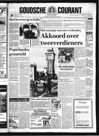 Goudsche Courant 1984-11-05