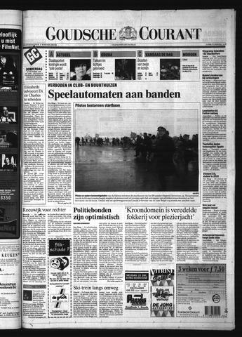 Goudsche Courant 1995-12-21