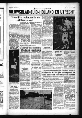 Schoonhovensche Courant 1965-12-13