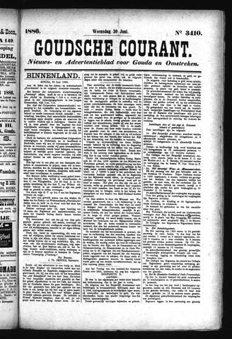 Goudsche Courant 1886-06-30