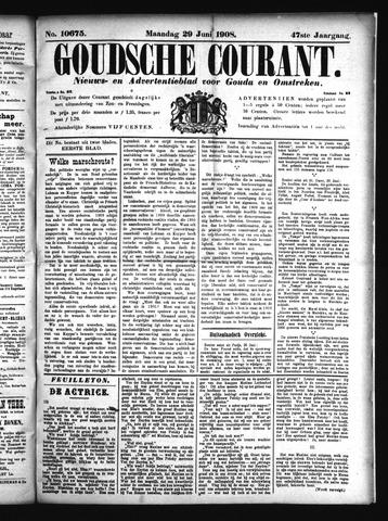Goudsche Courant 1908-06-29