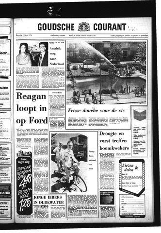 Goudsche Courant 1976-06-14