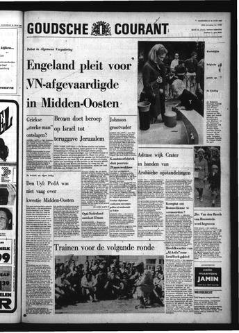 Goudsche Courant 1967-06-22