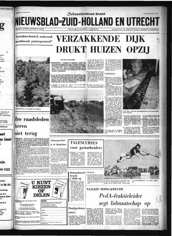 Schoonhovensche Courant 1974-08-26