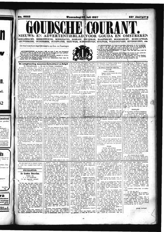 Goudsche Courant 1927-07-20