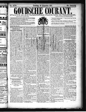 Goudsche Courant 1921-08-20