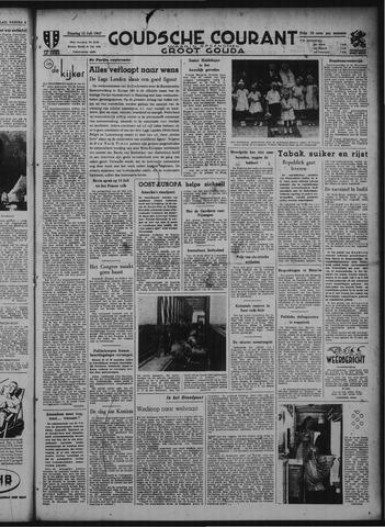 Goudsche Courant 1947-07-15