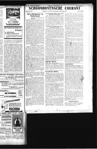 Schoonhovensche Courant 1944-11-14