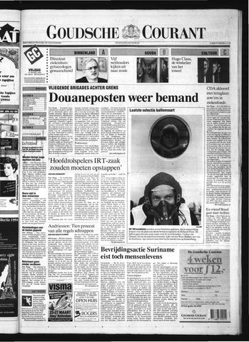 Goudsche Courant 1994-03-25