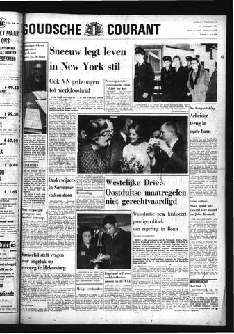 Goudsche Courant 1969-02-11