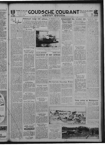 Goudsche Courant 1947-04-30