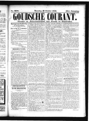 Goudsche Courant 1903-10-19