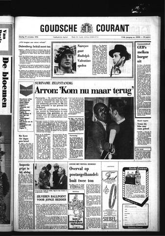 Goudsche Courant 1975-11-25